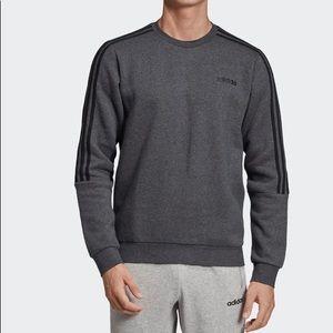 Adidas Sweater Crew Neck size S